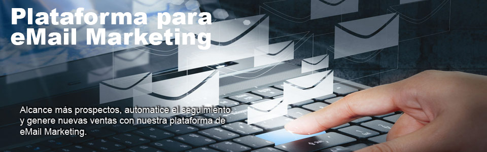 Plataforma para Email Marketing en Guatemala