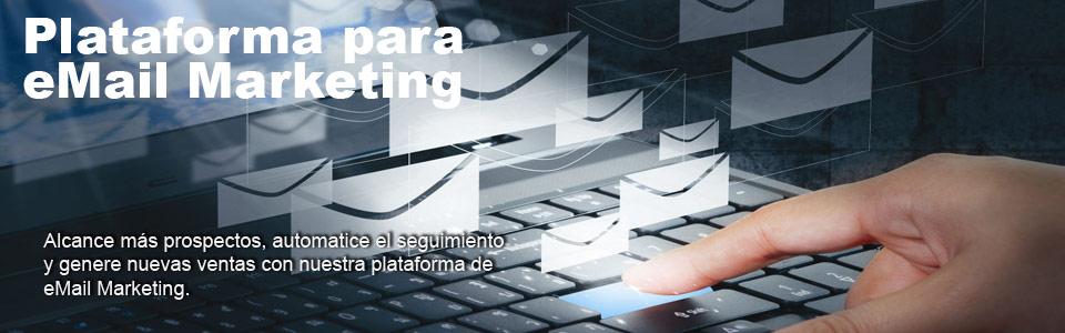 Plataforma para Email Marketing en Guatemala