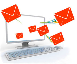 Plataforma para envío de mailing