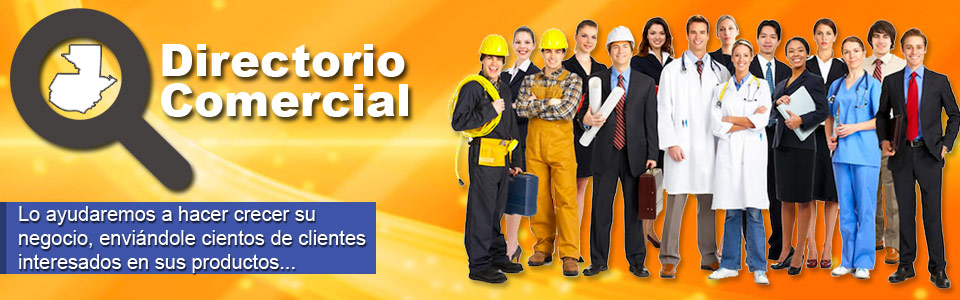 Directorio de Empresas de Guatemala