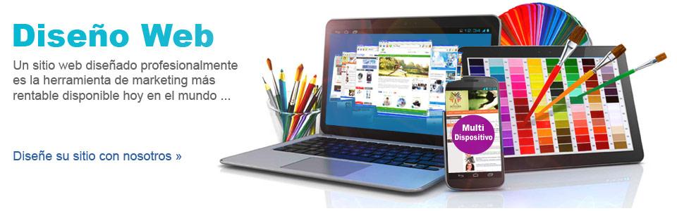 Diseño de paginas web en Guatemala