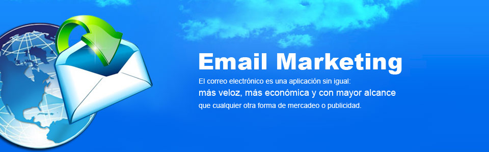Email Marketing Guatemala