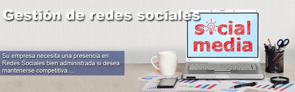 Administracion de Redes Sociales en Guatemala