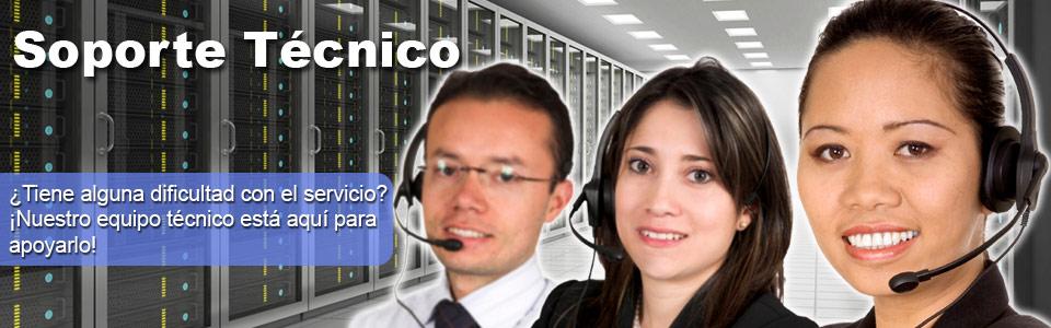 Soporte Tecnico Deguate.com