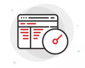 Velocidad Web Hosting